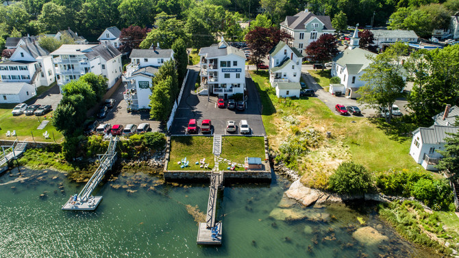 NEW WATERFRONT LISTING