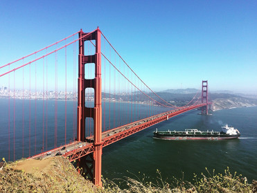 Physio Experience & Travel in California, 2018