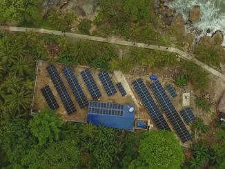 N-Solar energía