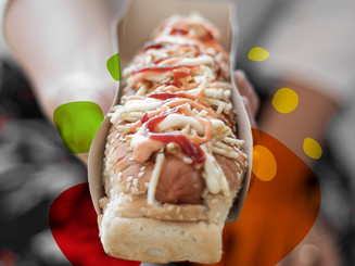 Q-Bano Sandwiches