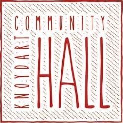 Knoydart Community Hall