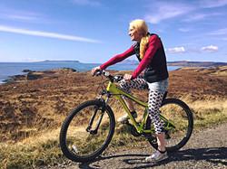 Knoydart Bike Hire