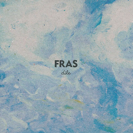 Fras Debut Album Dile