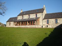 Kilchoan Farmhouse