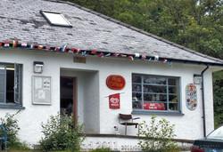 Post Office & Shop