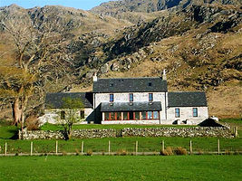 Knoydart Accommodation