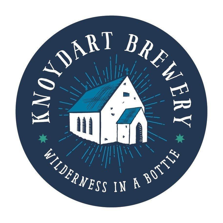 Knoydart Brewery