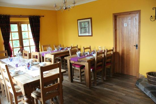 The Gathering Dining Area