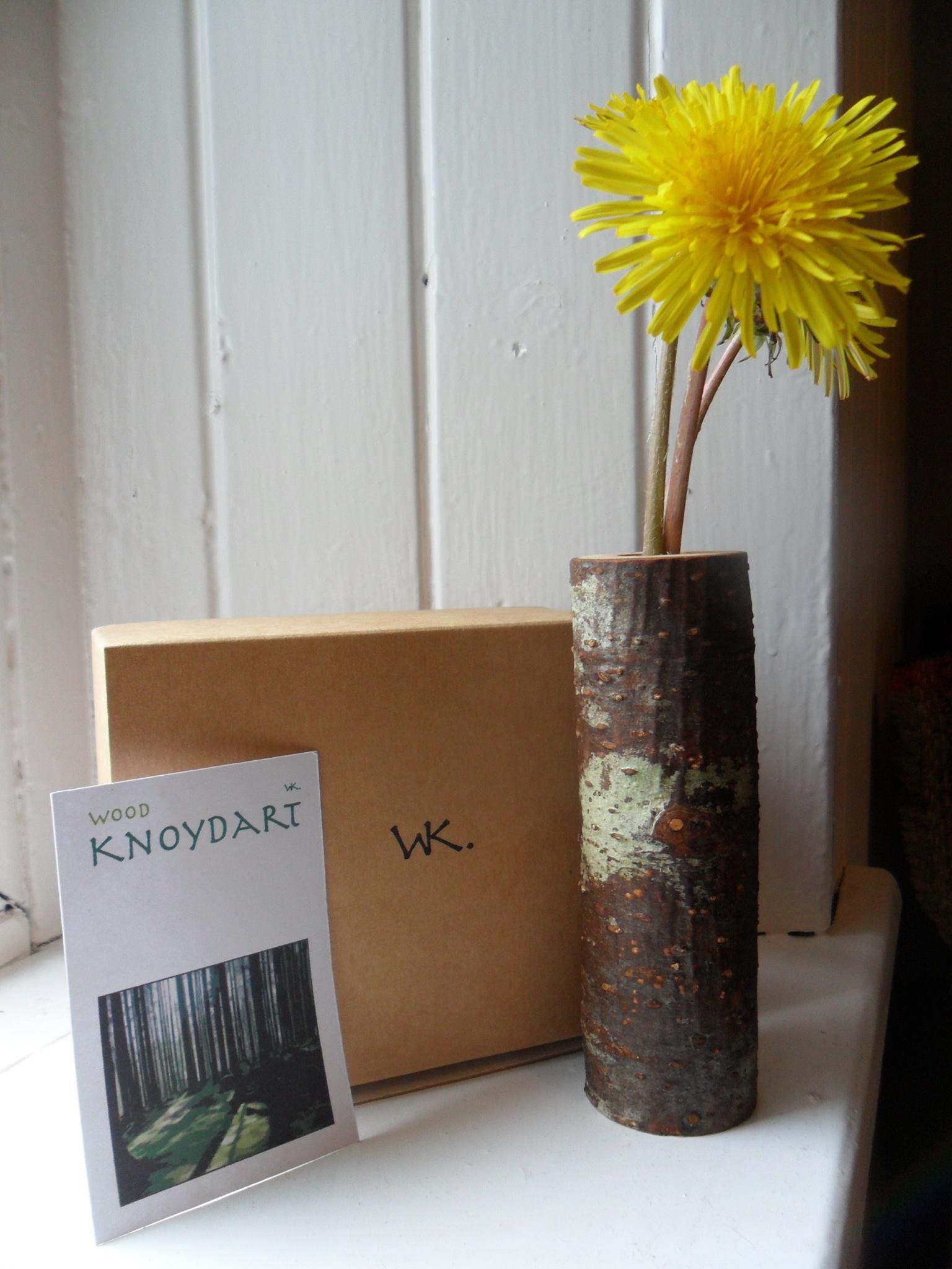 Wood Knoydart