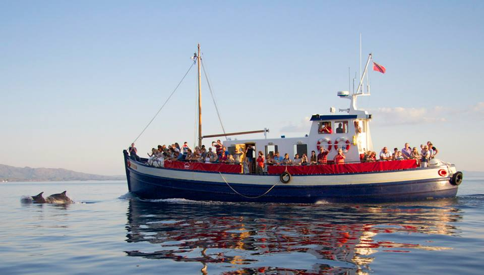 Western Isles Evening Cruise