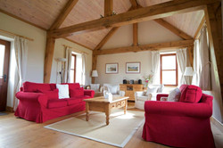 Kilchoan Farmhouse Lounge