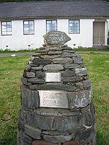 Visit Knoydart, Knoydart History, Inverie