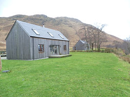Kilchoan Estate Knoydart Accommodation