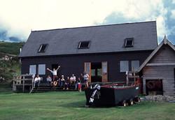 Doune Bay Lodge