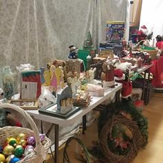 Seasonal Holiday Decorations