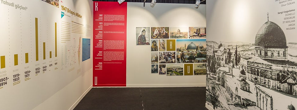 Exhibition Design for Kudus