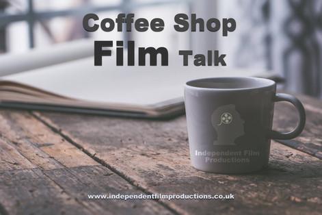 Coffeeshop Film Talk [March] Guernsey