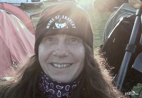 Jayne Packham's Highlands Adventure