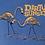 Thumbnail: Flamingo Tee