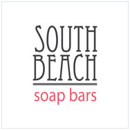 South Beach Soap Bars