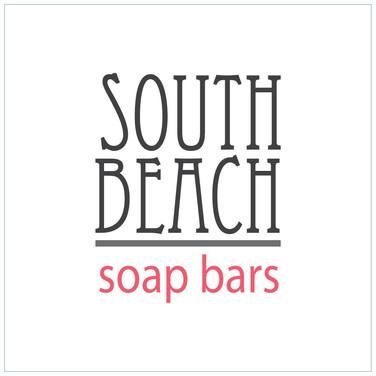 South Beach Soap Bars