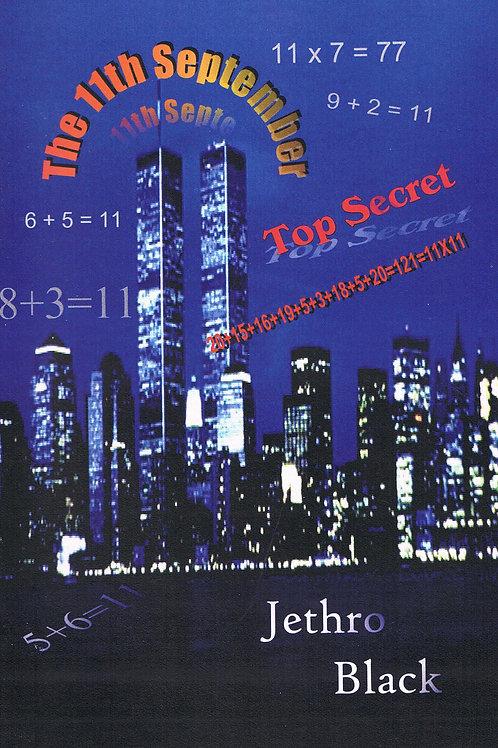 The 11th September - Top Secret