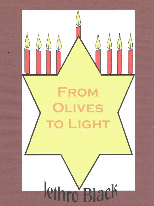 From Olives to Light