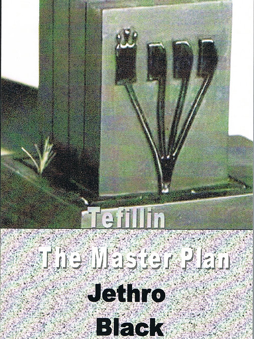 Tefillin: The Master Plan