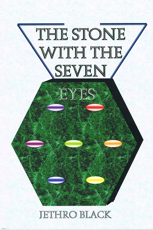 The Stone with the Seven Eyes
