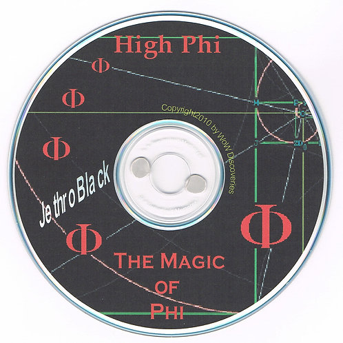 High Phi - The Magic of Phi