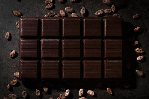 Chocolate en Bloque 70%
