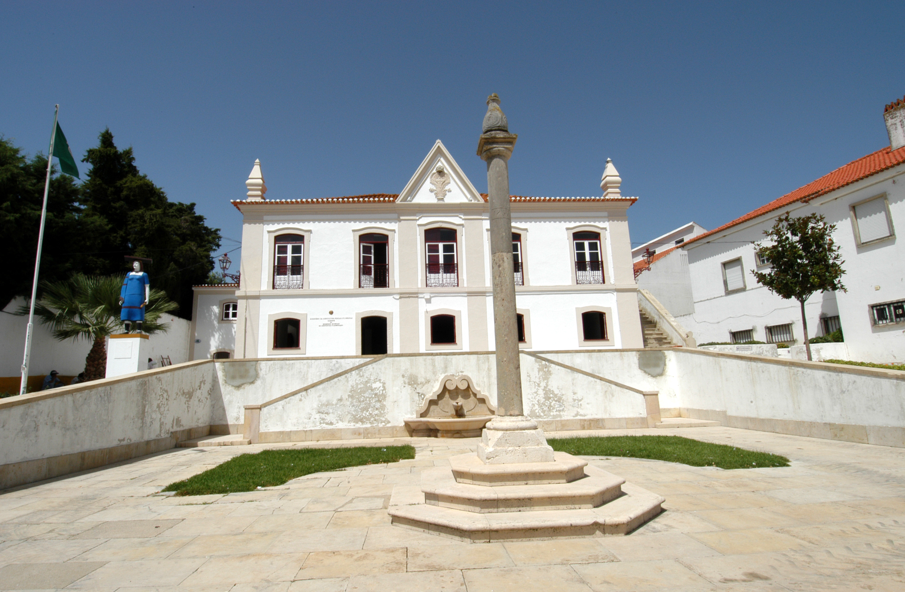 Palácio do Pelourinho