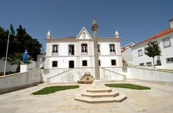 Palácio do Pelourinho