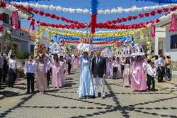 Festa do Bôdo - Azinhaga