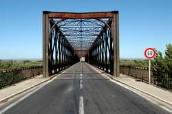 Ponte da Chamusca