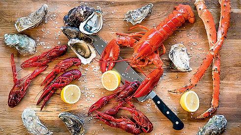 crayfish-crustacean-american-lobster-lob