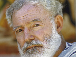 Consejos de Ernest Hemingway