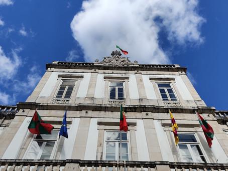 Partido Socialista de Coimbra não respeita nem os Tribunais nem os cidadãos