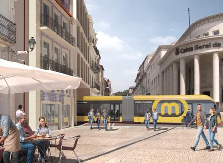 """Declaração de voto: Metrobus – Projeto de execução do troço urbano """"Portagem – Alto de São João"""""""