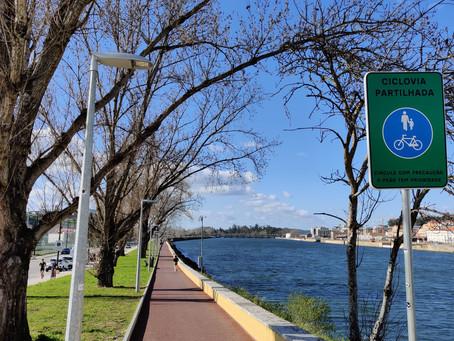 """1M€ para 18kms de ciclovia em meio orograficamente favorável é um """"investimento questionável"""""""