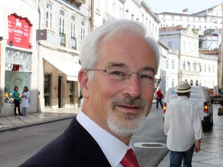 """""""Coimbra vai mudar e recuperar o lugar que há muito perdeu"""""""