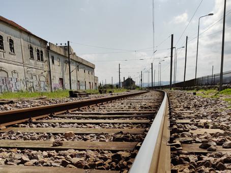 Somos Coimbra propõe soluções alternativas para supressão de Passagens de Nível na Linha do Norte