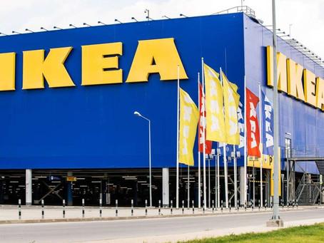 """Até quando a CMC vai continuar a """"obstaculizar"""" o empreendimento do IKEA?"""