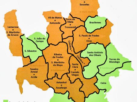 Câmara estrangula financeiramente as freguesias em 2021 atribuindo-lhes apenas 3% do orçamento