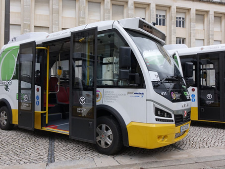 Dúvidas do Somos Coimbra sobre a ECOVIA
