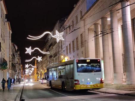 Financiamento dos transportes: Somos Coimbra desafia CMC a assumir posição dianteira de contestação