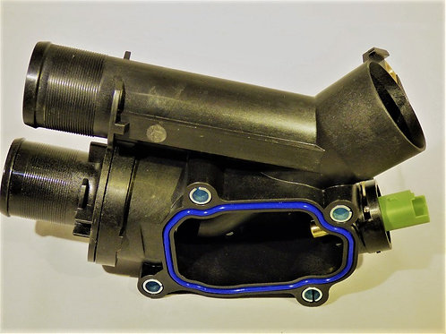 WOC52014083 - PEUGEOT - THERMOSTAT HOUSING 83C  - 1336.Z4