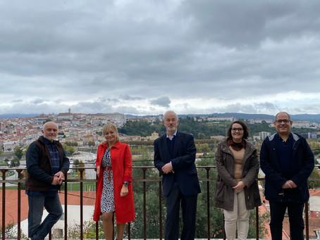 Autárquicas 2021: MPT – Coimbra apoia candidatura do Somos Coimbra