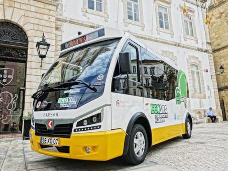 Posição do Somos Coimbra sobre a Reintrodução do Sistema Ecovia