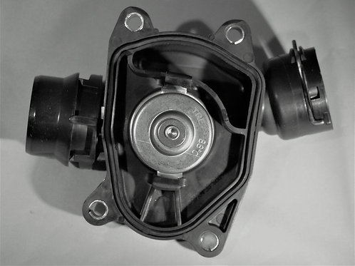 WOC19517088 - THERMOSTAT HOUSING ASSEMBLY - BMW